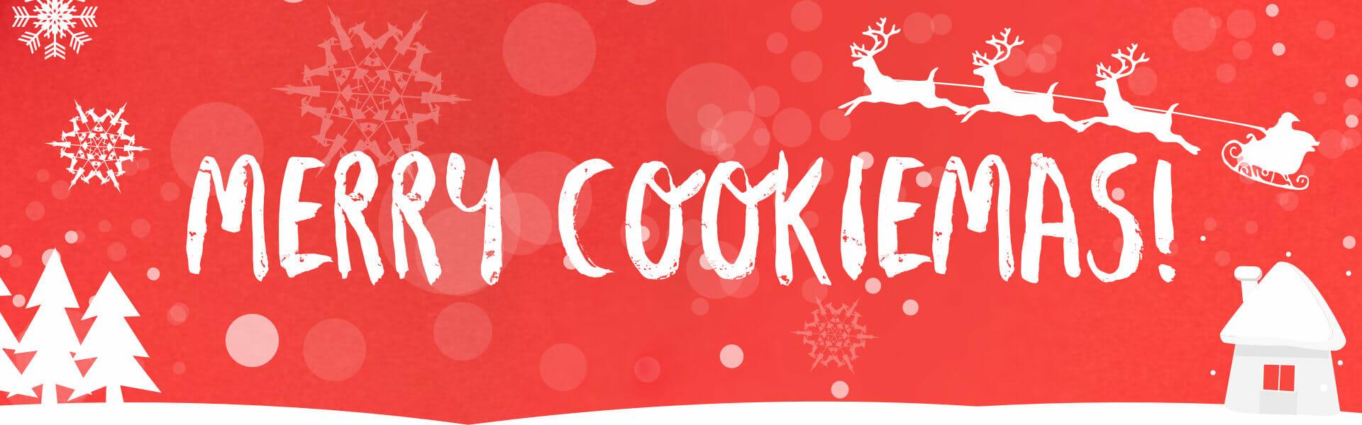 Merry Cookiemas